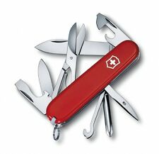 1.4703 Victorinox Swiss Army Pocket Knife SUPER TINKER 14703 VI53341 53341 NEW !