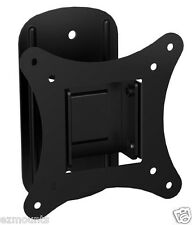 Swivel Tilt TV Wall Mount Flat Panel LED LCD TV Monitor 17 18 19 20 21 22 23 24