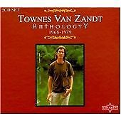 Townes Van Zandt - Anthology (1968-1979 [Charly], 1998)