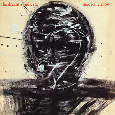 The Dream Syndicate - Medicine Show CD REISSUE NEW W/ BONUS TRACKS Steve Wynn