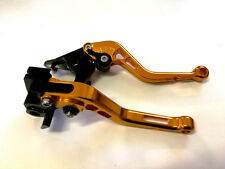 Leviers levier lever court Frein Embrayage BMW R1200GS ADVENTURE 2006 2011