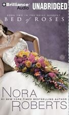 Bed of Roses  Bride  Nora Roberts  Series  2009 by Roberts, Nora 14233 EXLIBRARY