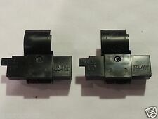 2 Pack! Sharp EL 1801 P III Calculator Ink Rollers - TWO PACK!  FREE SHIPPING