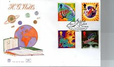 First Day Cover - 1995 -H G WELLS - Unaddressed - Star Road, London