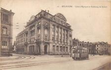 CPA 68 MULHOUSE CAISSE EPARGNE Fg BELFORT