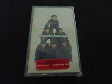 INXS WELCOME TO WHEREVER YOU ARE RARE SEALED CASSETTE TAPE + HYPE STICKER!
