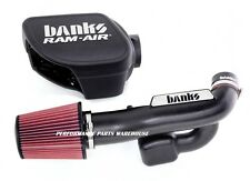 BANKS RAM AIR INTAKE SYSTEM 2012-17 JEEP WRANGLER 3.6L