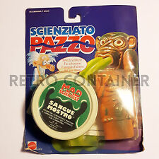 LE SAVANT FOU Mattel - Scienziato Pazzo Mad Scientist - 1x Globulo Monstre MOC