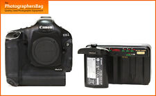 Canon EOS 1D MK IV  Digital SLR Camera Body,Battery, & Charger + Free UK Post