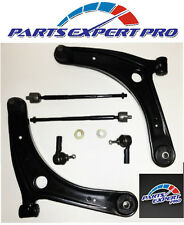 2008-2011 MITSUBISHI LANCER CONTROL ARMS, TIE ROD & RACK END KIT 07-12 OUTLANDER