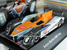 ASTON MARTIN AMR-ONE MODEL CAR 1/43RD SCALE GULF RACING LE MANS ISSUE K8967Q~#~