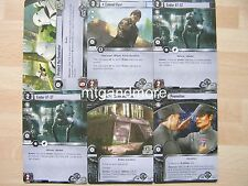 Star Wars LCG - Objective Set #210 - Press the Attack