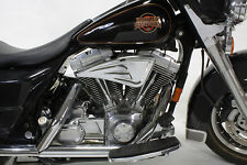 AIR CLEANER HARLEY DAVIDSON SPORTSTER DYNA ROAD KING ELECTRA GLIDE SOFTAIL h-d