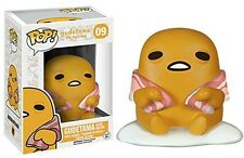 Gudetama w/ Bacon Funko Pop! Sanrio Toy