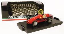 Brumm R035 Ferrari 500F2 1952 - Alberto Ascari World Champion 1/43 Scale