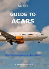 ACARS Aircraft Message Decoding Radio Scanner Guide