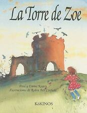 La Torre de Zoe, Paul & Emma Rogers, Good Book