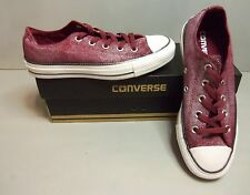 Converse Chuck Taylor CT Women's A/S Ox Shoes SIZES NIB COLORS! NEW