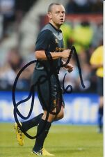 LIVERPOOL HAND SIGNED JAY SPEARING 6X4 PHOTO 4.