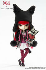 Groove Doll Dal HELLCATPUNKS Phoebe Free Shipping