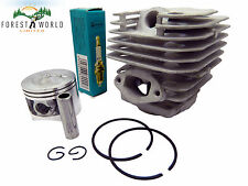 Chinese 5800 chainsaw cylinder & piston kit,45,2 mm,to fit 58 cc chainsaws
