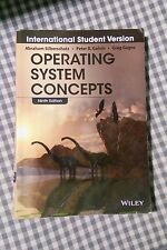 Operating Systems Concepts by Abraham Silberschatz, Peter Baer Galvin and...