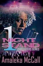 1 Night Stand: Love Sisters Series-ExLibrary