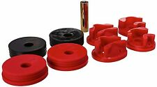 Prothane 94-01 Acura Integra LS GSR RS Motor Mount Inserts Bushing 1.8L Kit RED