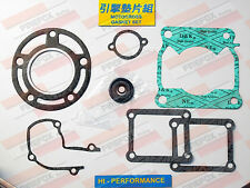 Yamaha YZ125 YZ 125 1983 1984 1985 Top End Gasket Kit