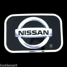 Official NISSAN LOGO Belt Buckle 350Z Skyline Altima