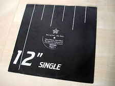 """The Sisters Of Mercy Body And Soul ♫LISTEN♫ A1 AA1 UK 12"""" MR029T 1984 EX"""