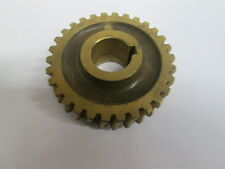 "TROYBILT HORSE BRONZE GEAR 1"" ID PART# 1901976"