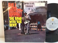 BILL DOGGETT The band with the beat ! Special twist 2 LPW 1502