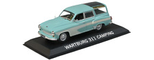 Wartburg 311 Camping - PRL Cars Gold Collection No. 29 - 1/43