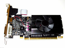 nVIDIA GeForce GT 610 2GB PCI Express PCI-E x16 Single Slot Video Graphics Card