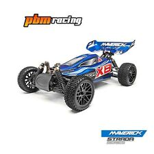 NEW HPI Maverick STRADA XB Evo 1/10 4wd RC RTR Electric Buggy MV12613