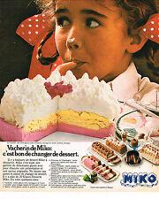 PUBLICITE  1976   MIKO  glaces VACHERIN 3