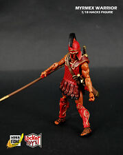 1/18 3.75 inches FIGURE - BOSS FIGHT STUDIOS VITRUVIAN HACKS - Myrmex Warrior
