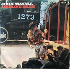 John Mayall - Looking Back - Vinyl 33T