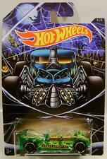 WHAT-4-2 WHAT 4 2 HOT WHEELS HW HAPPY HALLOWEEN SERIES 2015 '15 DIECAST 4/4
