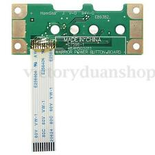 POWER BUTTON BOARD RIBBON 48.4H503.011 For HP G50 G60 COMPAQ CQ50 CQ60
