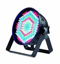 PROJECTEUR PROJO SPOT LAMPE PAR DMX 186 LED 10 mm MULTICOLORE EFFET STROBE