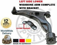 FOR MITSUBISHI CARISMA SPACESTAR GDI 99-2006 LEFT LOWER WISHBONE SUSPENSION ARM