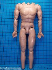 "Subway 1:6 24 Hours Betrayer ""tony"" Figure - muscular body + palms"