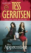 The Apprentice- Tess Gerritsen-ExLibrary