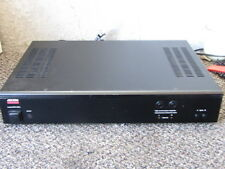 Adcom GFA-535 60WPC RMS Home Audio Component Stereo Power AmplifieR WORKING GOOD