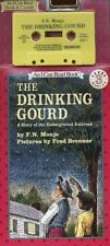 The Drinking Gourd Book and Tape: A Story of the Underground Railroad (I Can Rea