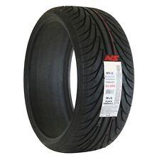 4 x 225/40/18 Nankang NS-2 Tyres - 92 (XL) W - WBA5172