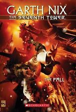 The Fall by Garth Nix (2000, Paperback) The Seventh Tower Series