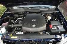 K&N Cold Intake System w/Air Box 2012-2015 Toyota Tacoma 4.0L V6 +8.65HP